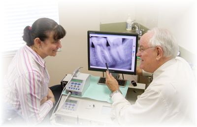 Endodontic dentistry,digital x-rays,endodontic specialist,Endodontics Clearwater