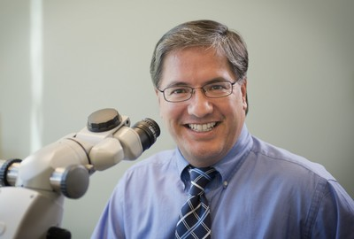Dr. Michael, B. McKee at Belmar Endodontics