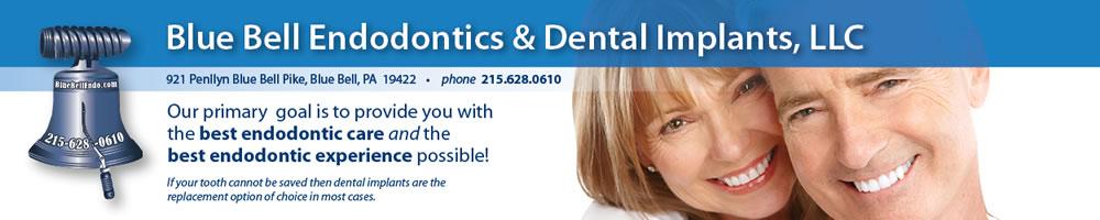 Blue Bell Endodontics & Dental Implants, LLC Logo