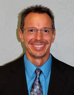 Dr. Scott Baur, PhD, DMD