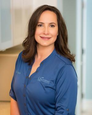 Dr. Anne Wiseman