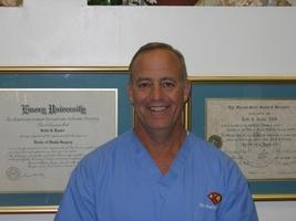 Dr. Keith Kanter