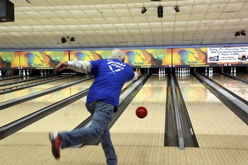 Dr Forbes Bowling