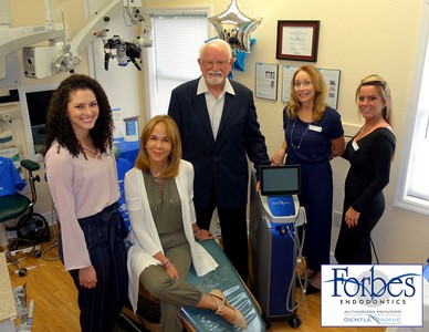 Dr Garland Forbes Endodontic Specialist
