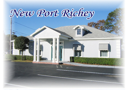 New Port Richey Office