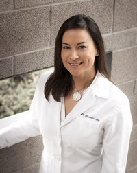 Dr. Shandra Lee is an Endodontist (Root Canal Specialist) serving Tempe, Mesa, Chandler, Phoenix, Scottsdale, and Gilbert.