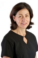 Fiona McMichen | Endodontics