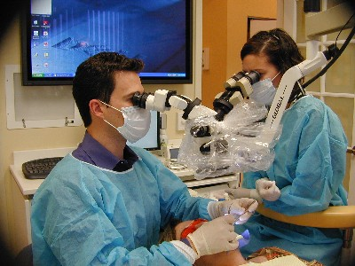 how to become an endodontist