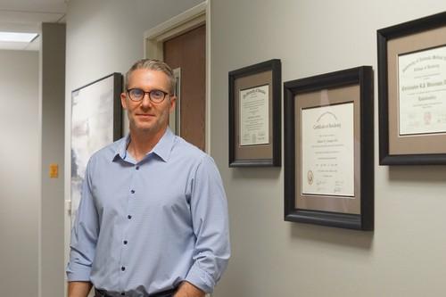 Dr. Cris Wieseman Endodontist