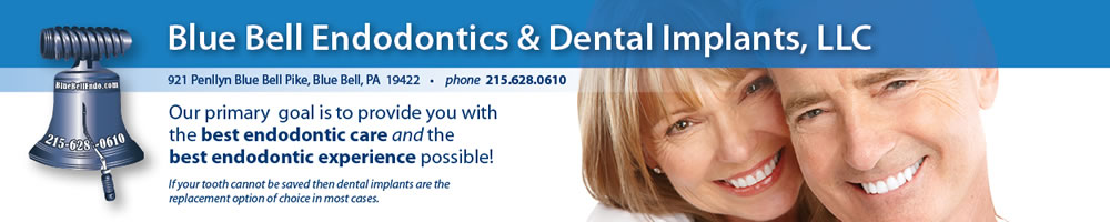 Blue Bell Endodontics & Dental Implants, LLC Logo