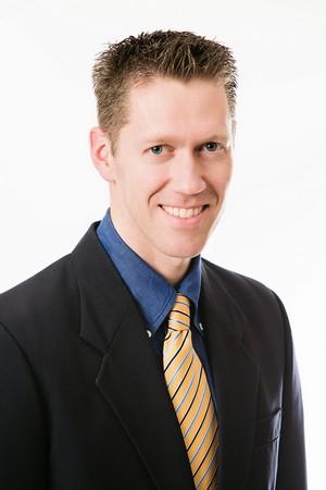 Dr. R. James Jensen endodontist