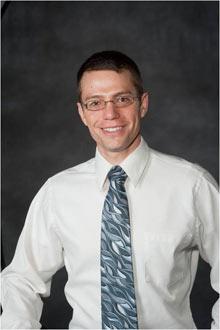 Jonathan P. Coudron